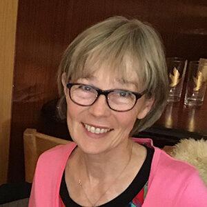 Nancy-Jean Taylor