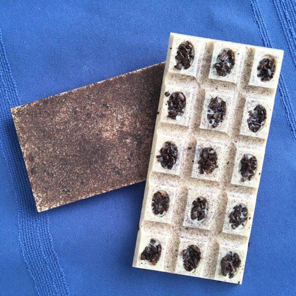 Keto Totally! Triple Coffee Chocolate Unpackaged